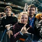 Концерт Scorpions в Екатеринбурге, фото 7