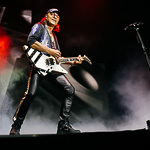 Концерт Scorpions в Екатеринбурге, фото 12