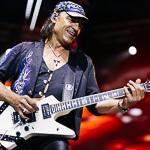 Концерт Scorpions в Екатеринбурге, фото 25