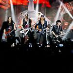 Концерт Scorpions в Екатеринбурге, фото 52