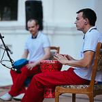 Открытие фестиваля Open Air Fest 2015 в Екатеринбурге, фото 5