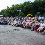Открытие фестиваля Open Air Fest 2015 в Екатеринбурге, фото 7