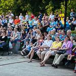 Открытие фестиваля Open Air Fest 2015 в Екатеринбурге, фото 8