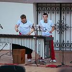 Открытие фестиваля Open Air Fest 2015 в Екатеринбурге, фото 11