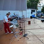 Открытие фестиваля Open Air Fest 2015 в Екатеринбурге, фото 12