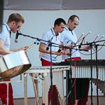 Открытие фестиваля Open Air Fest 2015 в Екатеринбурге, фото 26
