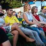 Открытие фестиваля Open Air Fest 2015 в Екатеринбурге, фото 28