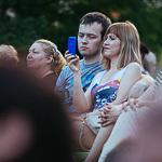 Открытие фестиваля Open Air Fest 2015 в Екатеринбурге, фото 33