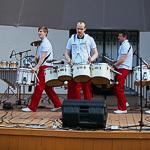Открытие фестиваля Open Air Fest 2015 в Екатеринбурге, фото 45
