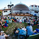 Открытие фестиваля Open Air Fest 2015 в Екатеринбурге, фото 48