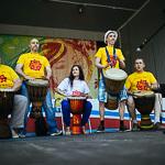 Фестиваль «Ритмы мира — 2015» в Екатеринбурге, фото 3
