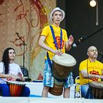 Фестиваль «Ритмы мира — 2015» в Екатеринбурге, фото 4