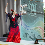 Фестиваль «Ритмы мира — 2015» в Екатеринбурге, фото 47