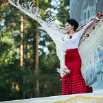 Фестиваль «Ритмы мира — 2015» в Екатеринбурге, фото 49
