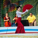 Фестиваль «Ритмы мира — 2015» в Екатеринбурге, фото 51