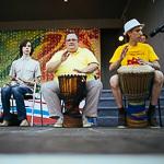 Фестиваль «Ритмы мира — 2015» в Екатеринбурге, фото 57
