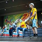Фестиваль «Ритмы мира — 2015» в Екатеринбурге, фото 63