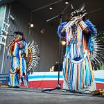 Фестиваль «Ритмы мира — 2015» в Екатеринбурге, фото 89