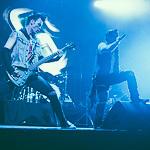 Концерт группы Papa Roach в Екатеринбурге, фото 5