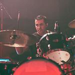 Концерт группы Papa Roach в Екатеринбурге, фото 8
