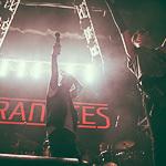 Концерт группы Papa Roach в Екатеринбурге, фото 12