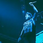 Концерт группы Papa Roach в Екатеринбурге, фото 20