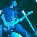 Концерт группы Papa Roach в Екатеринбурге, фото 21