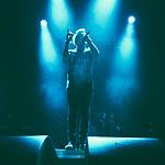 Концерт группы Papa Roach в Екатеринбурге, фото 26