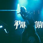 Концерт группы Papa Roach в Екатеринбурге, фото 28
