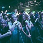Концерт группы Papa Roach в Екатеринбурге, фото 29