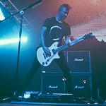 Концерт группы Papa Roach в Екатеринбурге, фото 36