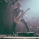 Концерт группы Papa Roach в Екатеринбурге, фото 51