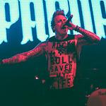 Концерт группы Papa Roach в Екатеринбурге, фото 53
