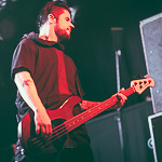 Концерт группы Papa Roach в Екатеринбурге, фото 57