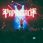 Концерт группы Papa Roach в Екатеринбурге, фото 58