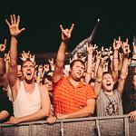 Концерт группы «КняZz» в Екатеринбурге, фото 2