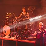 Концерт группы «КняZz» в Екатеринбурге, фото 12