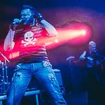 Концерт группы «КняZz» в Екатеринбурге, фото 31
