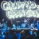 Концерт группы Chunk! No, Captain Chunk! в Екатеринбурге, фото 24
