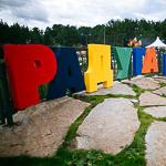 Кулинарный фестиваль «Радуга вкусов» в Екатеринбурге, фото 1
