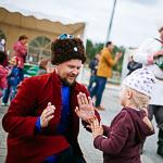 Кулинарный фестиваль «Радуга вкусов» в Екатеринбурге, фото 4