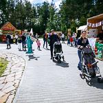 Кулинарный фестиваль «Радуга вкусов» в Екатеринбурге, фото 6