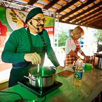 Кулинарный фестиваль «Радуга вкусов» в Екатеринбурге, фото 49