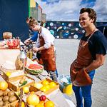 Кулинарный фестиваль «Радуга вкусов» в Екатеринбурге, фото 52