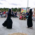 Кулинарный фестиваль «Радуга вкусов» в Екатеринбурге, фото 68