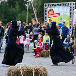 Кулинарный фестиваль «Радуга вкусов» в Екатеринбурге, фото 71