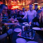 День рождения Tele-Club в Екатеринбурге, фото 50