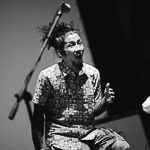 Концерт Conguero Tres Hoofers в Екатеринбурге, фото 5