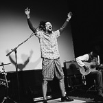 Концерт Conguero Tres Hoofers в Екатеринбурге, фото 6