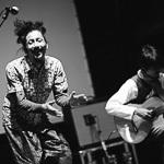 Концерт Conguero Tres Hoofers в Екатеринбурге, фото 8